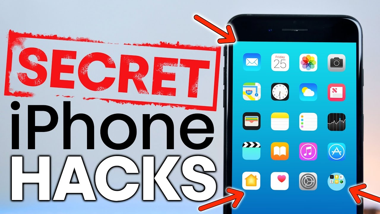 you will be amazed to know these wonderful iphone hacks you were not familiar with