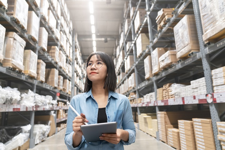 One of them is the Inventory Management System Wholesale that contains several useful tools which can be an excellent guide