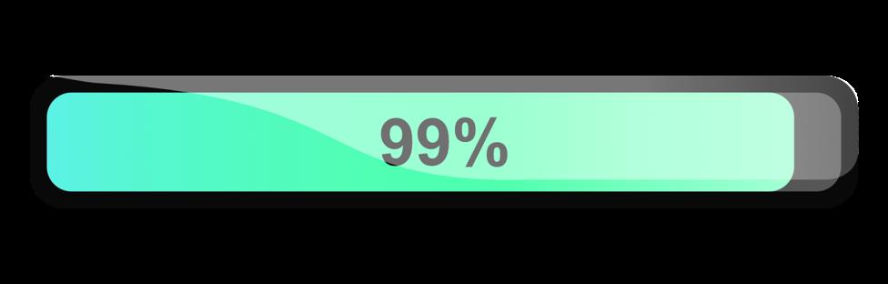 seo percentage bar png