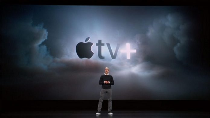 Apple is going to buy older movies and series to compete with Netflix