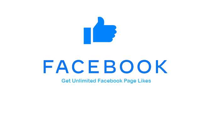 get Facebook page auto likes