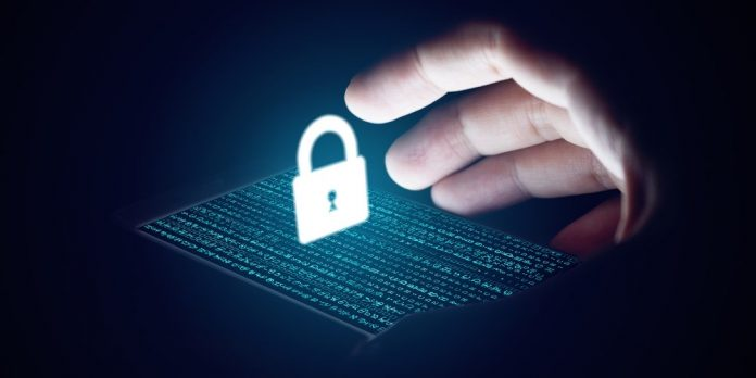 online security data protection